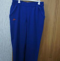 Light summer trousers