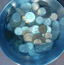 Monede ale URSS.