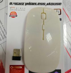 Бездротова миша Mouse / и1 / гарантія обмін