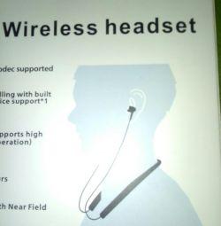 Sony Kablosuz Kulaklıklar