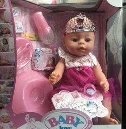 Κούκλες για μωρά