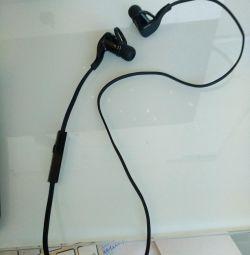 Ασύρματα ακουστικά Plantonix