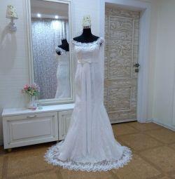 Rochie nouă de nuntă