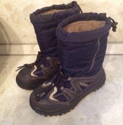 Μπότες GORE-TEX