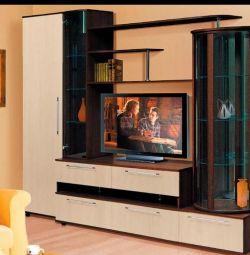 Living room 11, 2070 * 570 * 2524h