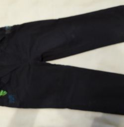 Trousers used size 104