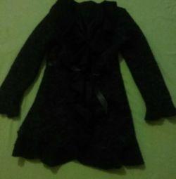 Coat cardigan r- p 48