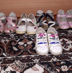 Sandale, pantofi 25, -30