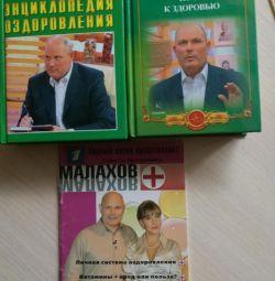 Malakhov, recuperare