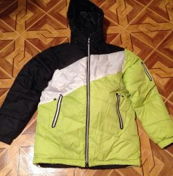 Jacket sports company ,, Aluminum