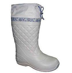 Γυναικείες μπότες από EVA