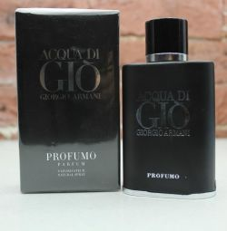 Giorgio Armani Acqua Di Gio Profumo, Αρμάνι