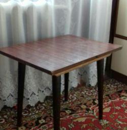 Μικρό τραπέζι φωτισμού