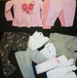 Package of things # 1 92-98
