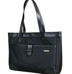 Νέα τσάντα lap-top