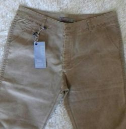 Νέο παντελόνι
