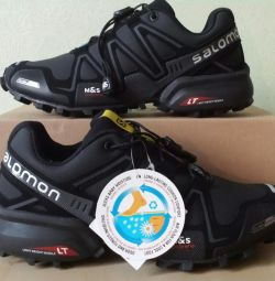 Кросівки Salomon speedcross Termo