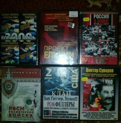 Teme DVD: Istorie, Politică