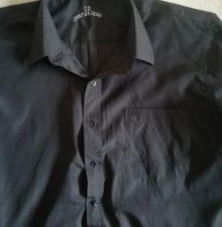 Το πουκάμισο είναι μαύρο, r-50