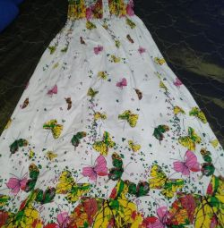 Sundress F. Christina rr. 50-52