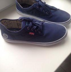 Αθλητικά παπούτσια Dunlop 43 p, νέα