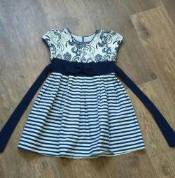 Dress 80-86-92