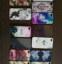 Cases for iPhone 4s