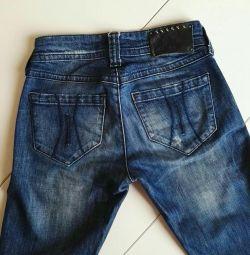 джинси Fornarina
