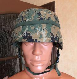 Шлем U.S (c очками)