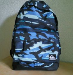 Quiksilver Stylish City Backpack