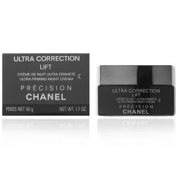 Face Cream Chanel Lift Night Anti-Aging