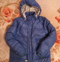 10 yıldır ceket