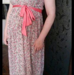 Summer dress for pregnant