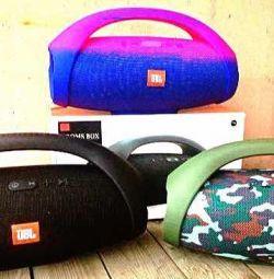 Колонка jbI Boomsbox all colors