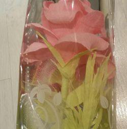 Bomboane de cadou Rose