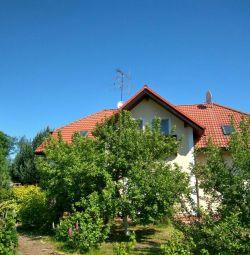 House, 250 m²