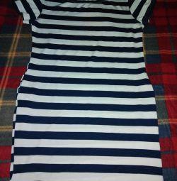 Elbise tunik yeni