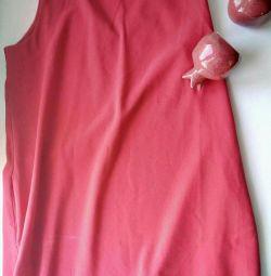 Αγάπη και ελαφρύ φόρεμα