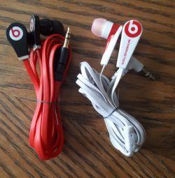 Ακουστικά νέα 250₽ ανά шт.