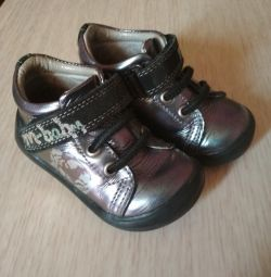 Shoes m-baby 19 size