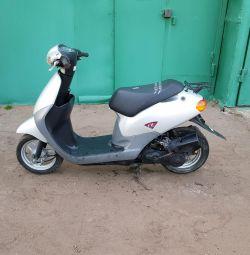 Мопед Honda DIO AF27FIT