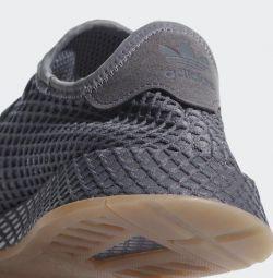 Spor ayakkabısı Adidas Deerupt Runner