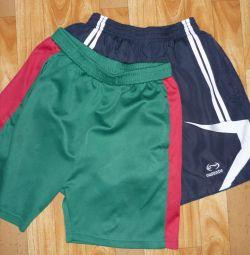 breeches \\ shorts