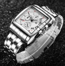 Ρολόι χρονογράφου