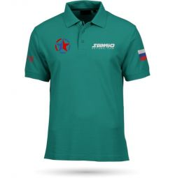 Tricou tricou POLO NATURAL SAMBO