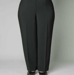 Pants size 74
