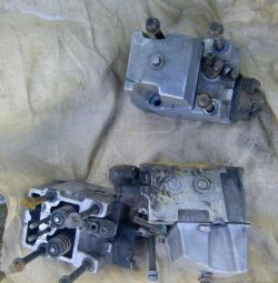 GBC Kamaz euros used with injector 273