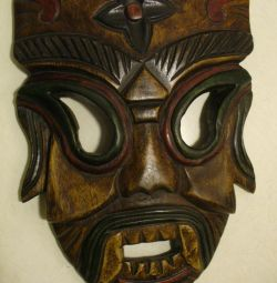 Mask African