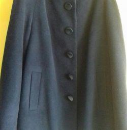 coat 44-48 times