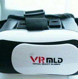Окуляри віртуальної реальності VR mld НОВІ